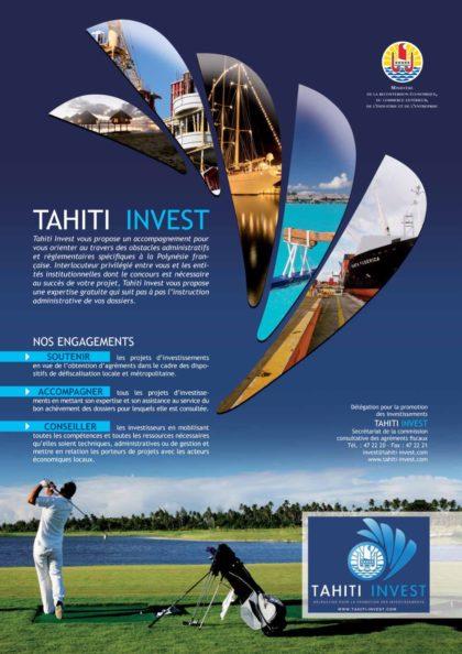 Tahiti Invest