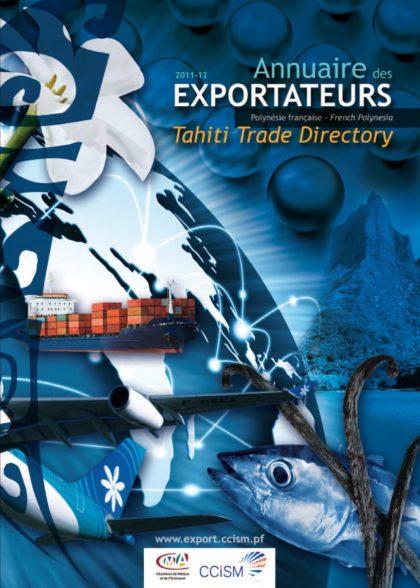 Annuaire des Exportateurs
