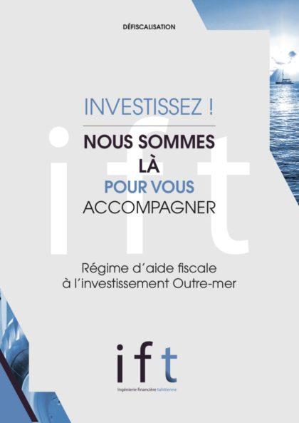 IFT – ingénierie financière tahitienne