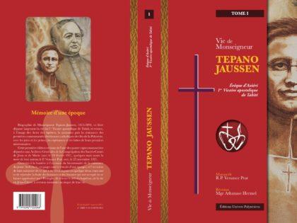 Tepano Jaussen