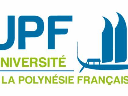 Logo – Université de la Polynésie française