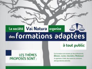 Formations en droit foncier